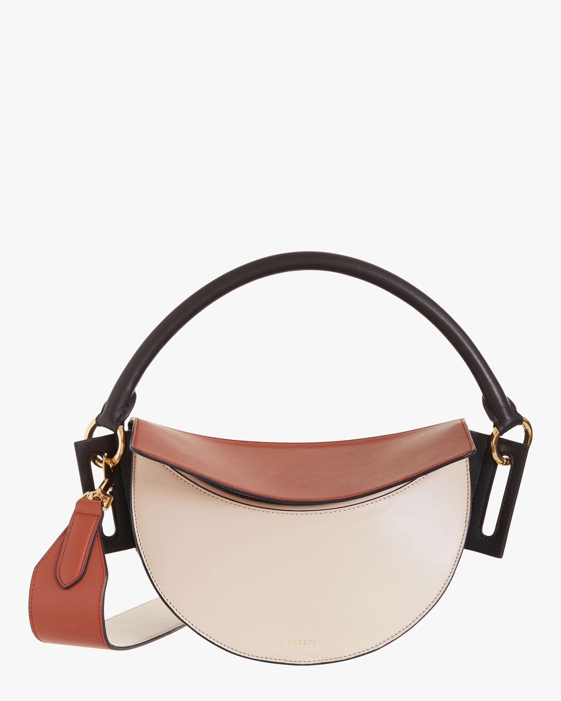 Yuzefi Dip Handbag 0