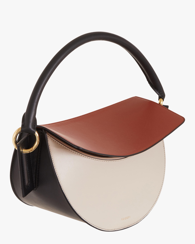 Yuzefi Dip Handbag 2