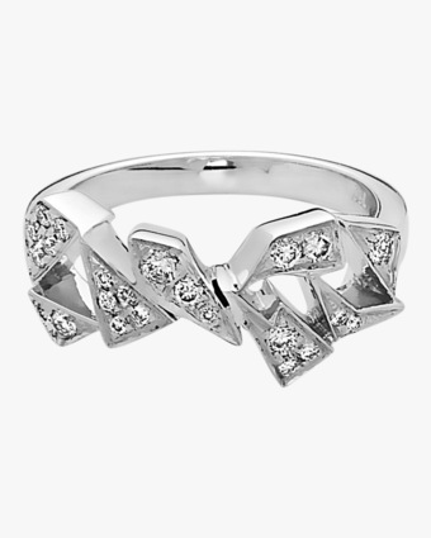 Swati Dhanak Curved Shards Midi Ring 1