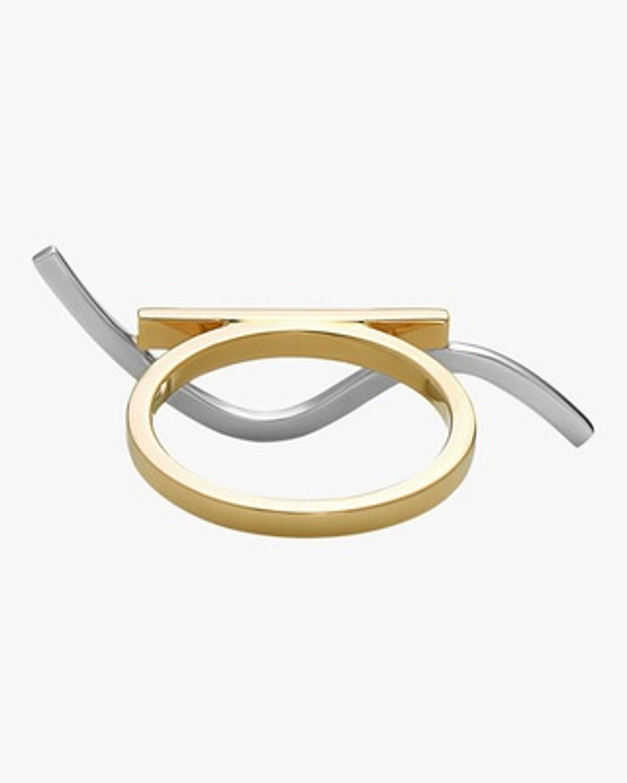 Swati Dhanak Wave Movement Ring 2