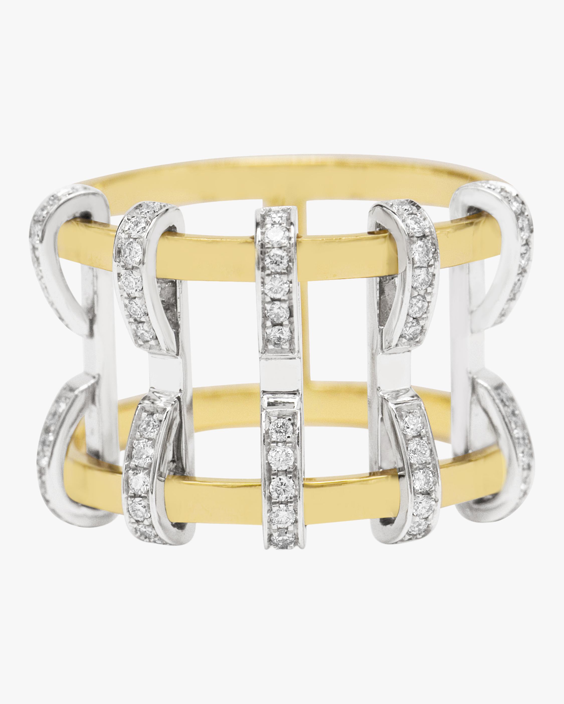 Swati Dhanak Five Pin Ring 1