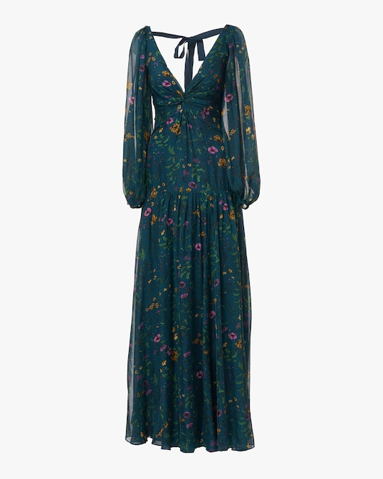 Amur Guinevere Dress 0