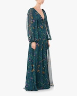 Amur Guinevere Dress 2