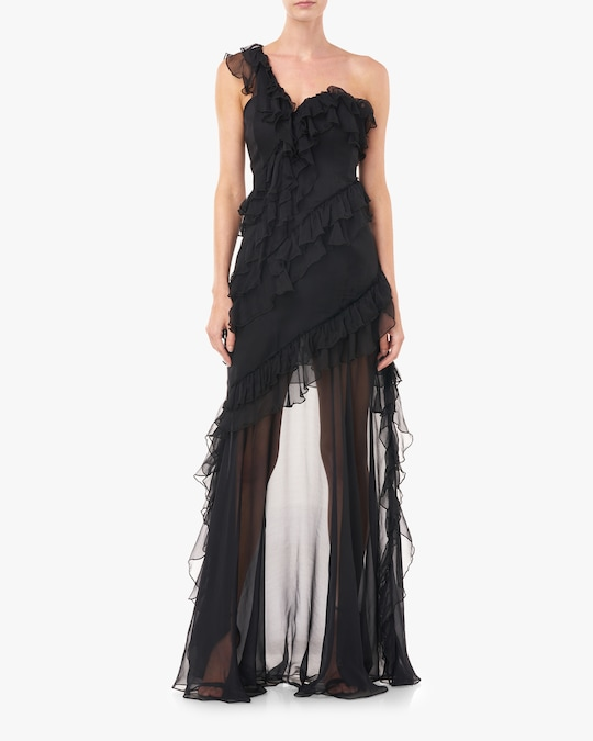 Amur Harlow Dress 1