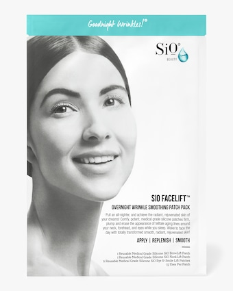 SiO Face Lift