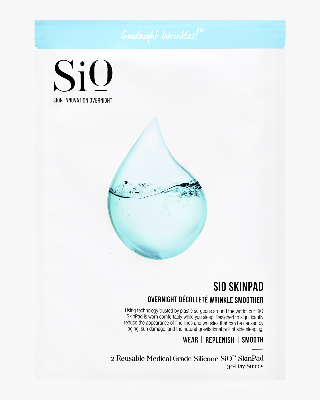 SiO Skin Pad 2pk