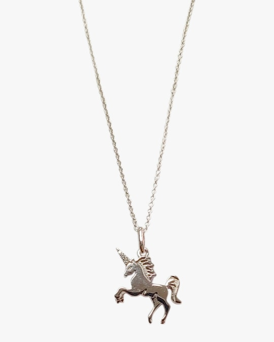 Roberto Coin Unicorn Pendant Necklace 0