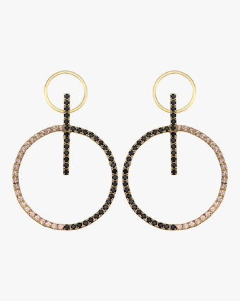 Lionette Gabriella Earrings 2