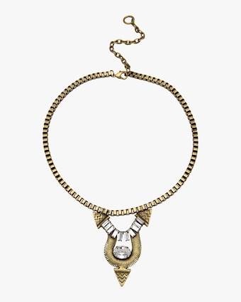 Lionette Santiago Necklace 2
