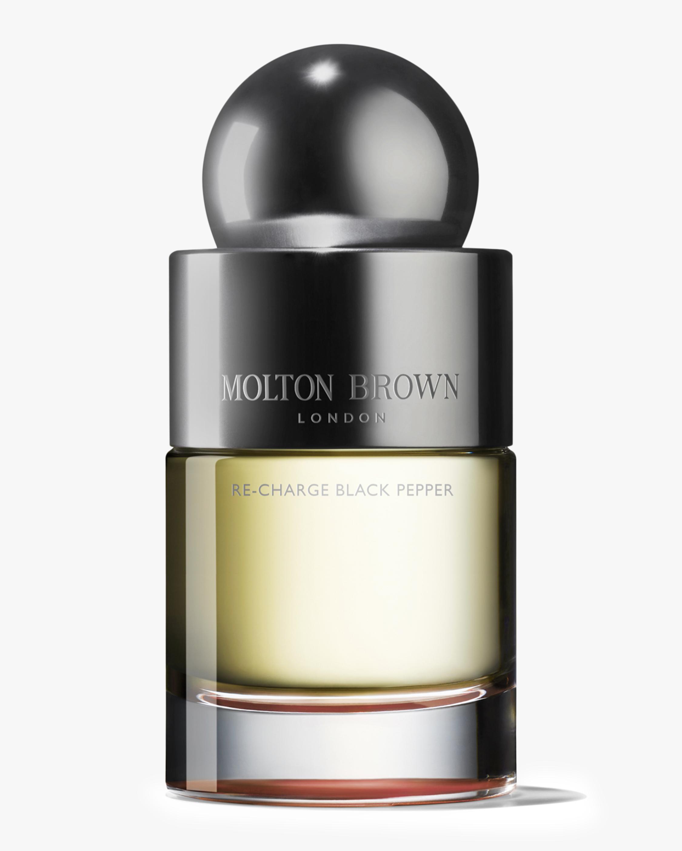 Molton Brown Re-Charge Black Pepper Eau de Toilette 50ml 1