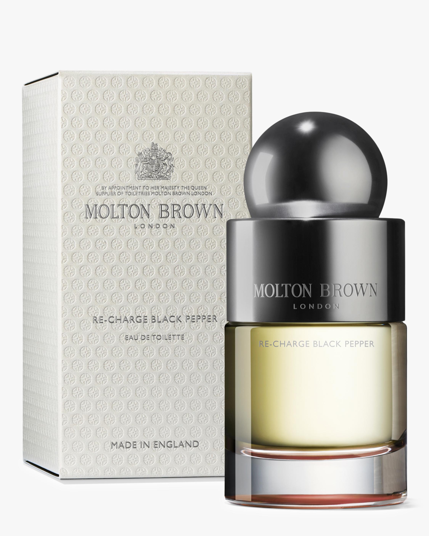 Molton Brown Re-Charge Black Pepper Eau de Toilette 50ml 2