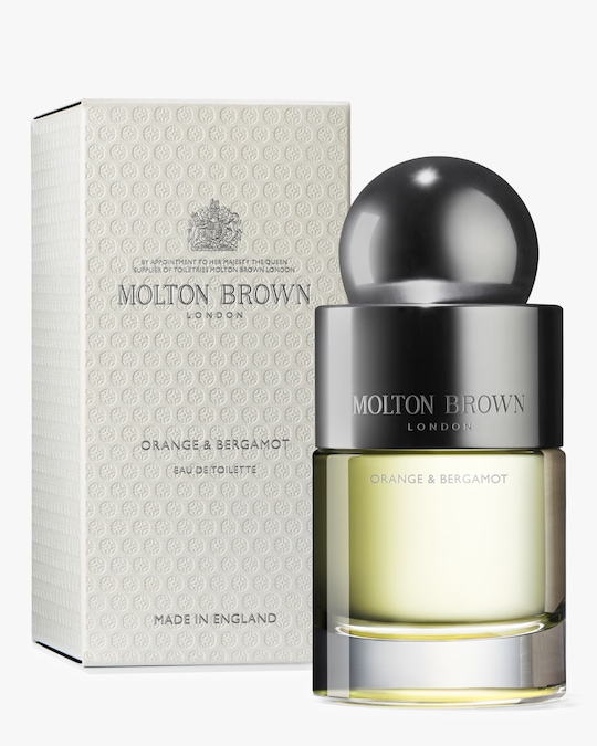 Molton Brown Orange & Bergamot Eau de Toilette 50ml 1