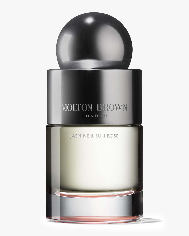 Molton Brown Jasmine & Sun Rose Eau de Toilette 50ml 1