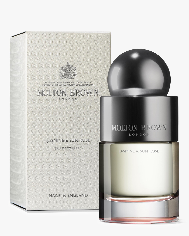 Molton Brown Jasmine & Sun Rose Eau de Toilette 50ml 2