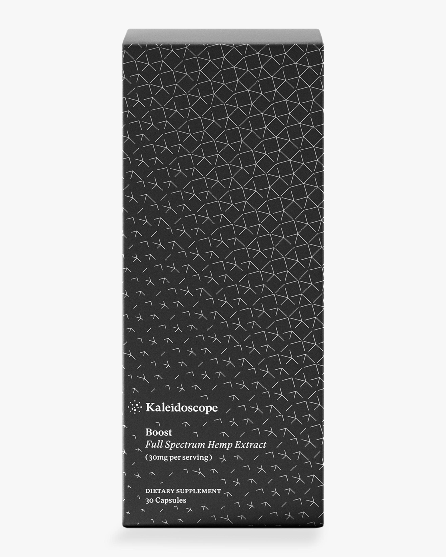 Kaleidoscope Boost CBD Capsules 2