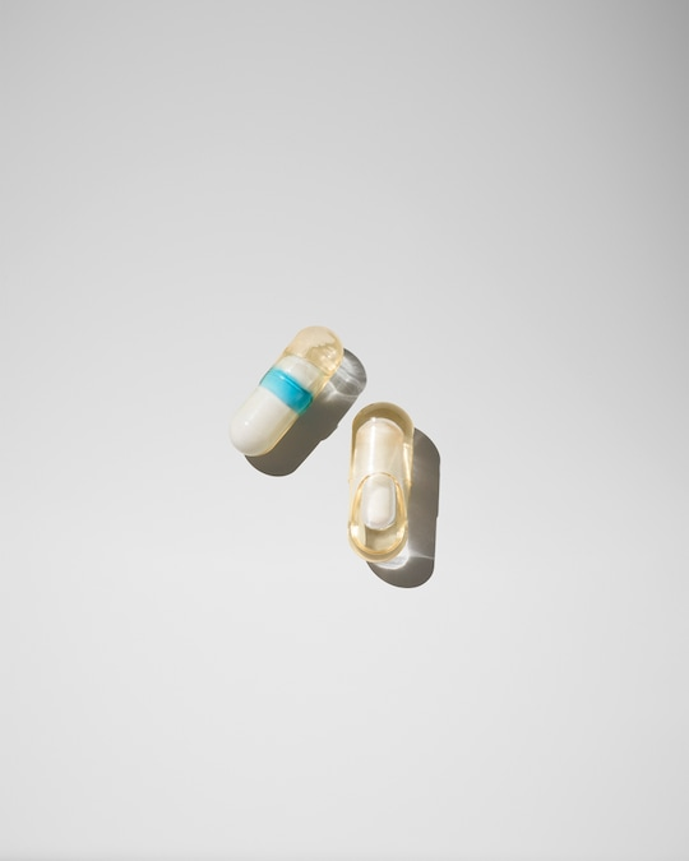 Kaleidoscope Sleep CBD Capsules 1