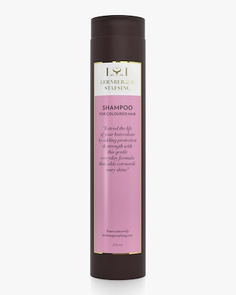 Lernberger Stafsing Shampoo for Coloured Hair 250ml 1