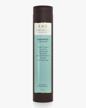 Shampoo for Volume 250ml