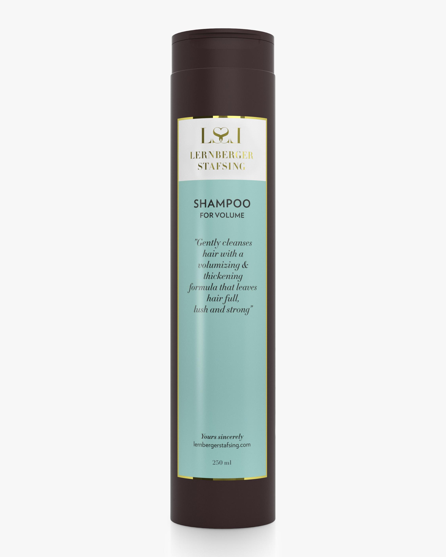 Lernberger Stafsing Shampoo for Volume 250ml 2