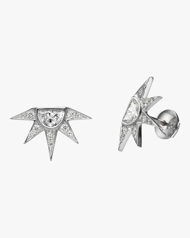 Chérut Sun Earrings 1