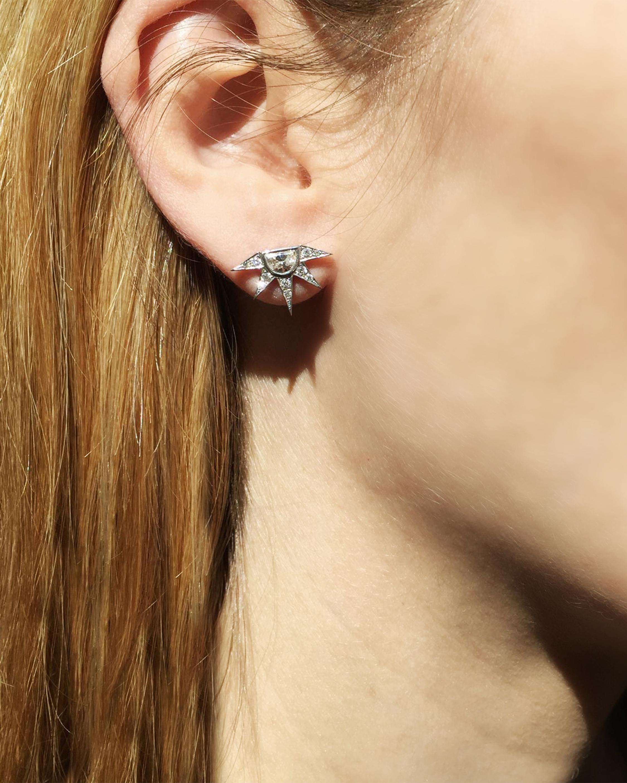 Chérut Sun Earrings 2