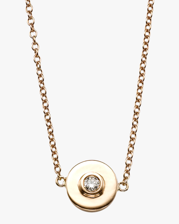 Chérut Diamond Eye Necklace 1