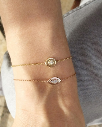 Chérut Diamond Eye Bracelet 2