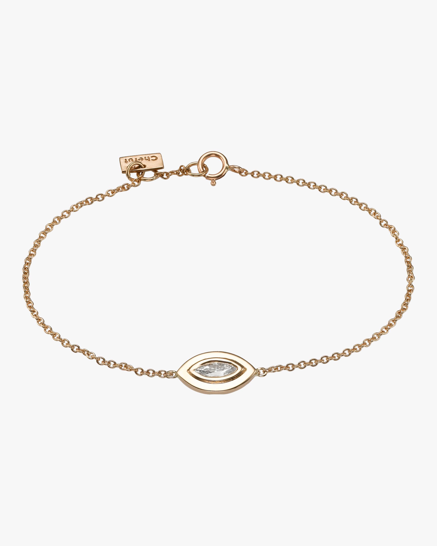 Chérut Diamond Eye Bracelet 1