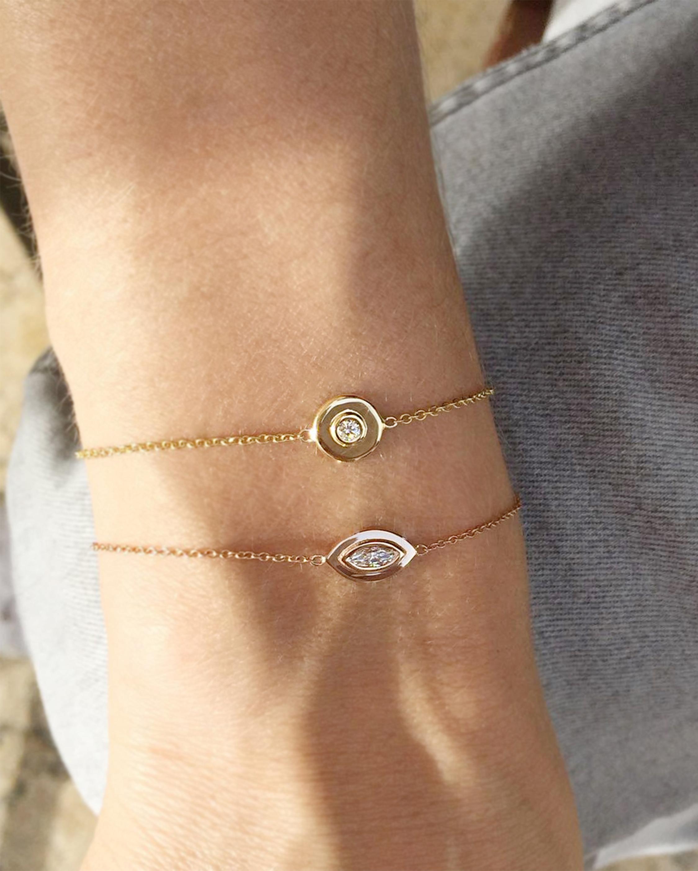 Chérut Diamond Eye Bracelet 2