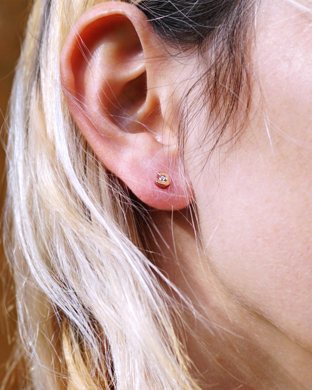 Chérut C Moi Stud Earrings 2