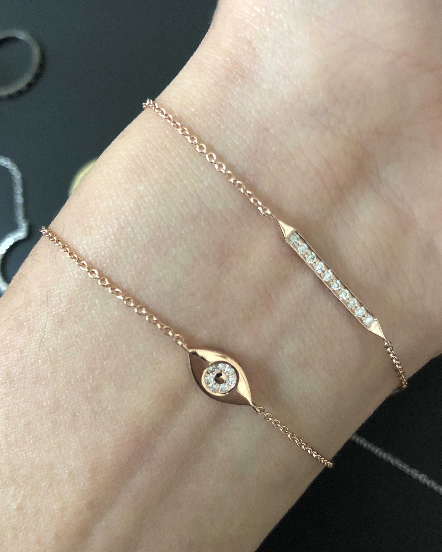 Chérut Sugarkane Diamond Bracelet 2