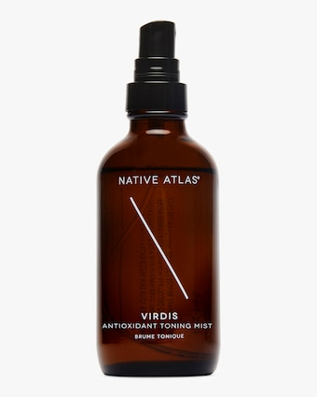 Virdis Antioxidant Toning Mist 118ml