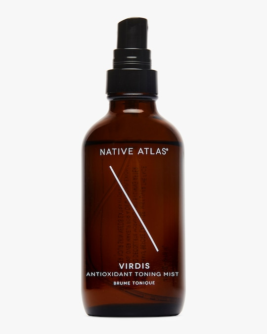 Native Atlas Virdis Antioxidant Toning Mist 118ml 0