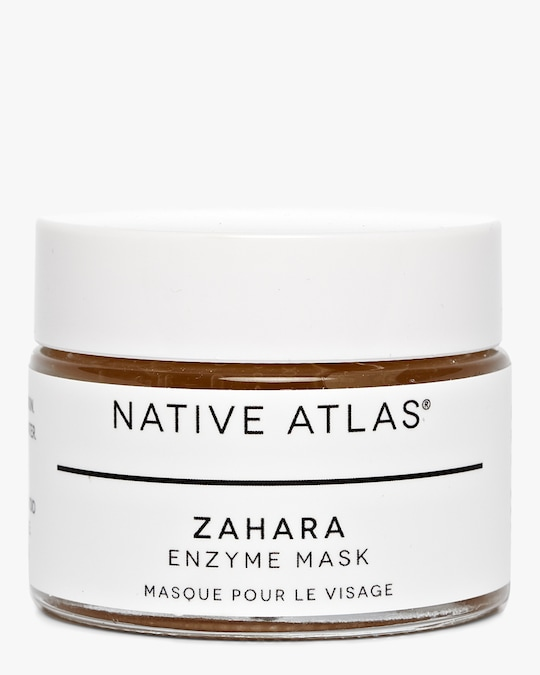 Native Atlas Zahara Enzyme Mask 53 ml 0