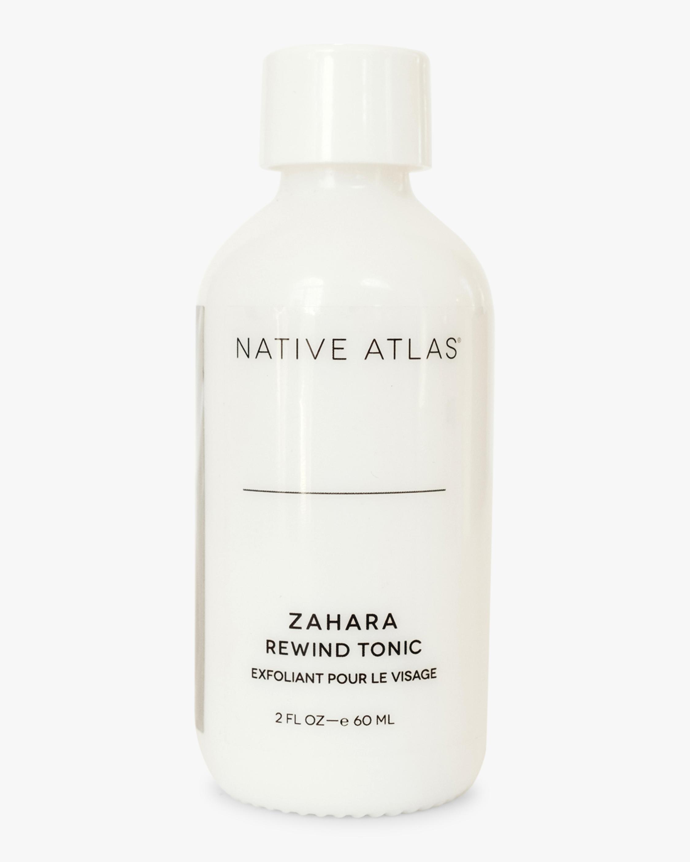 Native Atlas Zahara Rewind Tonic 59 ml 2