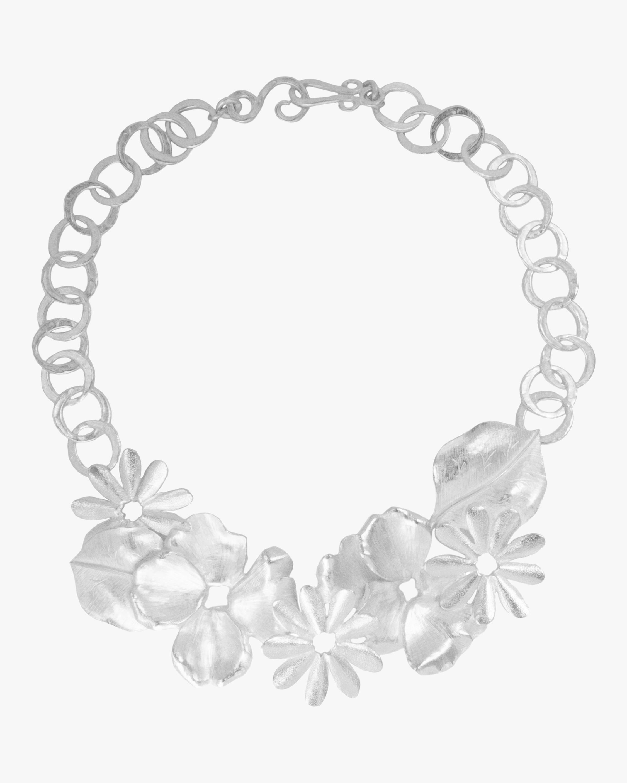 Stephanie Kantis Modern Garland Necklace 2