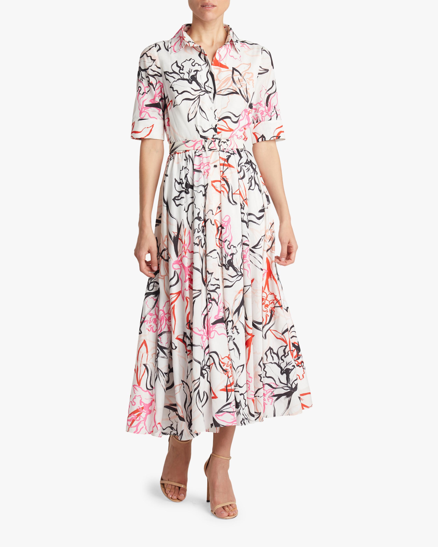 Vaca Cocktail Dress