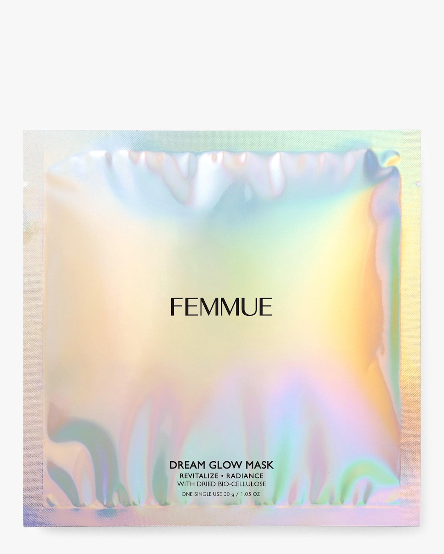 FEMMUE Dream Glow Mask Revitalize + Radiance 1
