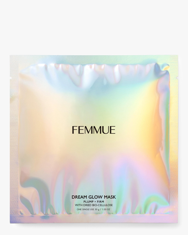 FEMMUE Dream Glow Mask Plump + Firm 1