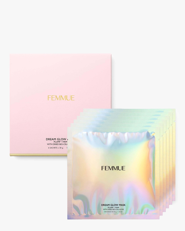 FEMMUE Dream Glow Mask Plump + Firm 2