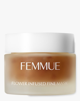 Flower Infused Fine Mask 50g