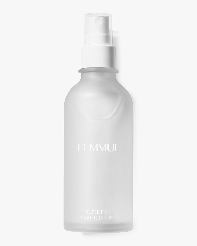 FEMMUE Super Fine Camellia Mist 120ml 2