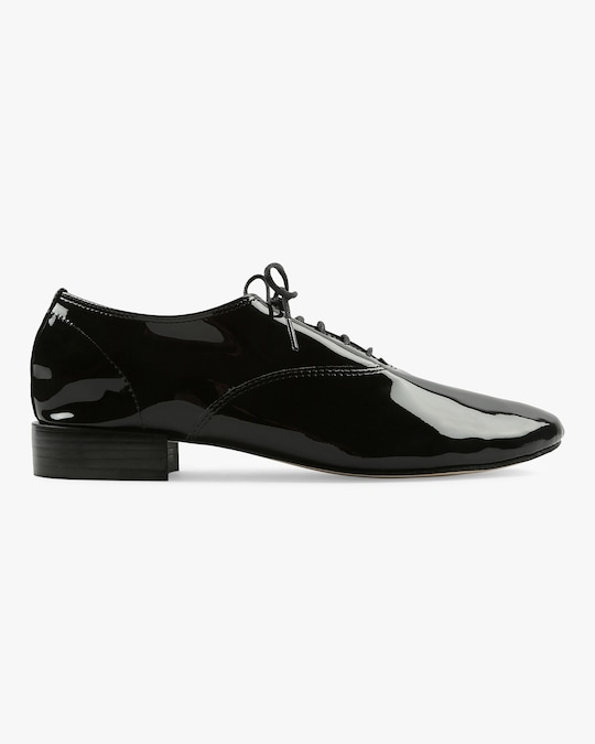 Repetto Zizi Patent Oxford 0