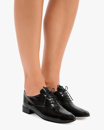 Repetto Zizi Patent Oxford 2