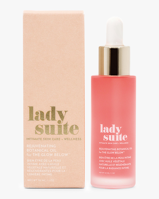 Lady Suite Rejuvenating Botanical Oil 30ml 1