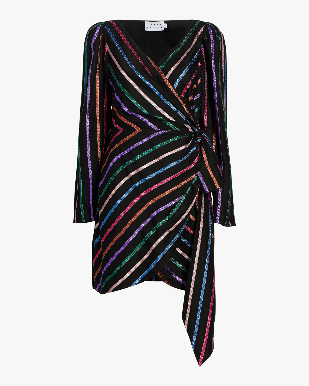 Tanya Taylor Magnolia Dress 1
