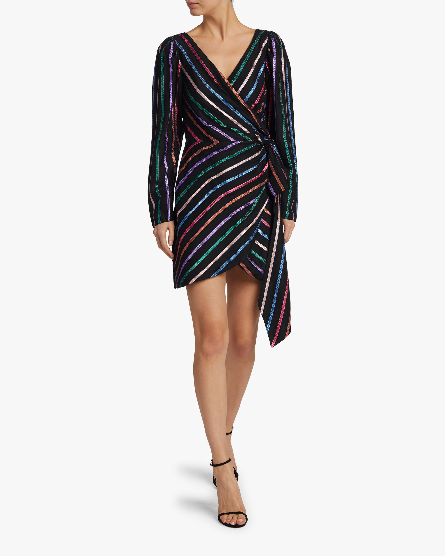 Tanya Taylor Magnolia Dress 2