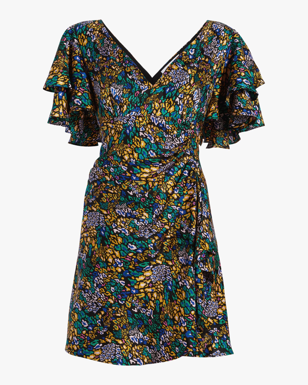 Tanya Taylor Demi Dress 0