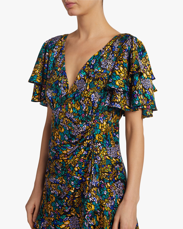 Tanya Taylor Demi Dress 3