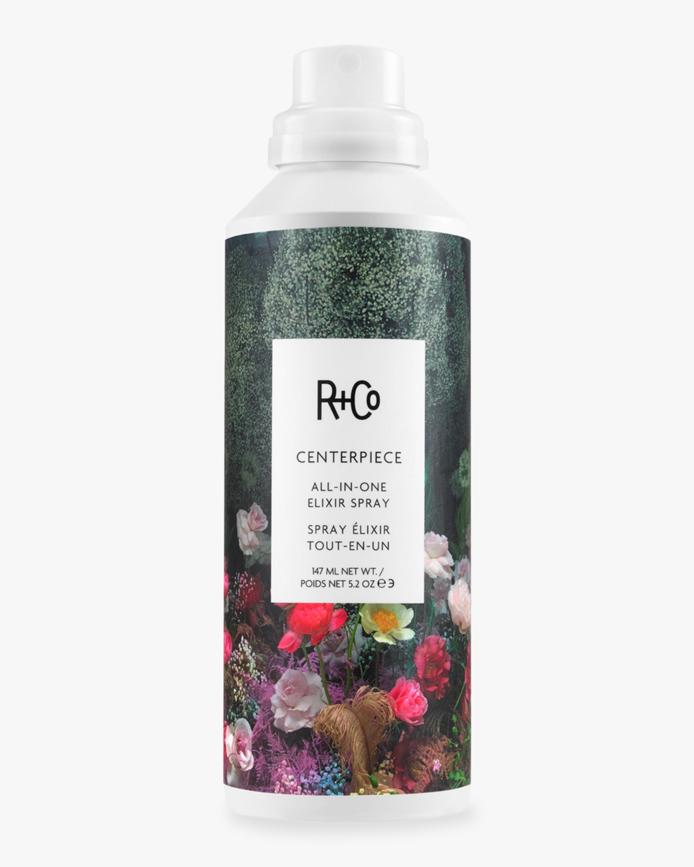 R+Co Centerpiece All-In-One Elixer Spray 147ml 2
